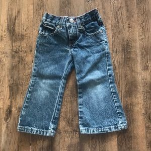 Tommy Hilfiger made in Canada toddler jeans 2T